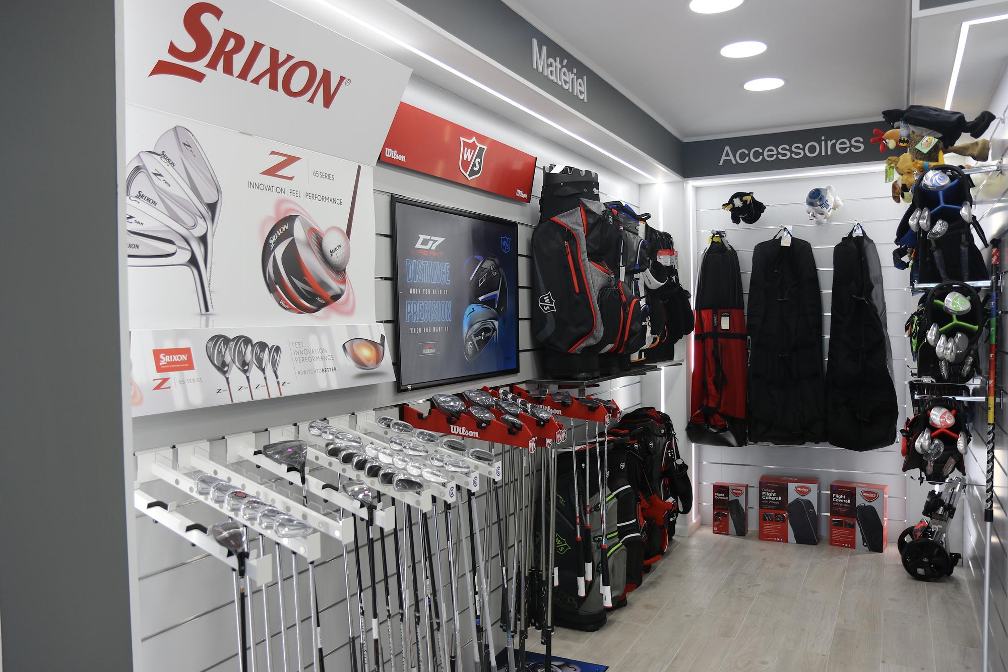 John Golf Store